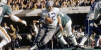 Curfew Incident Reveals That Roger Staubach Is Mortal After All