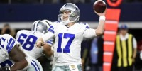 Southpaw Kellen Moore Deserves Chance To Start For Cowboys