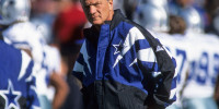 When Barry Switzer Lost A Game, And Helped To Ignite The Dallas Cowboys' Third And Final Super Bowl Run Of The 1990s.