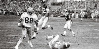 "Drew Pearson's ""Hail Mary"" Play One Of Many Late-Game Miracles For 1975 Cowboys Team"