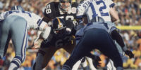 Revisiting Jack Lambert's Super Bowl X Throwdown