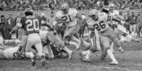 Missing in Action: Charles Young's Disappearance From The Cowboys Backfield In 1975