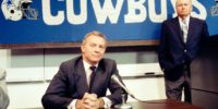 Pick Your Favorite Dallas Cowboys General Manager
