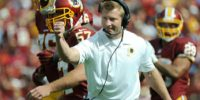 To Succeed In Los Angeles, Young Sean McVay Would Do Well To Be Mindful Of His Family's Worst Football Mishap