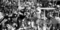 Super Bowl X Memories: Roger Staubach's Big Mistake