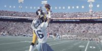 Super Bowl X Memories: Mark Washington's Nightmare In Miami