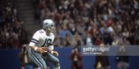 1975 Dallas Cowboys Player Rankings Countdown: #38 Clint Longley