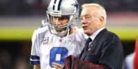 Jerry Jones, Tony Romo, The Sports Media and Sanity