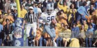1975 Dallas Cowboys Player Rankings: #23 Thomas Henderson