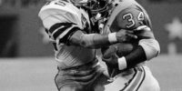 1975 Dallas Cowboys Player Rankings: #28 Randy Hughes