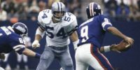 1975 Dallas Cowboys Player Rankings: #21 Randy White