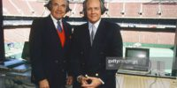 Neither An Ice Storm, Nor Leon Lett Could Rob Enberg Of His Mastery Of The Big Moment