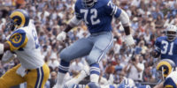 "1975 Dallas Cowboys Player Rankings #14 Ed ""Too Tall"" Jones"