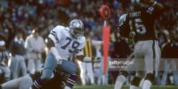 1975 Dallas Cowboys Player Rankings #10 Harvey Martin