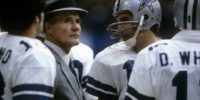 Dirty Dozen Diary: The World Football League, A Force Too Big For Landry's Cowboys To Hide From